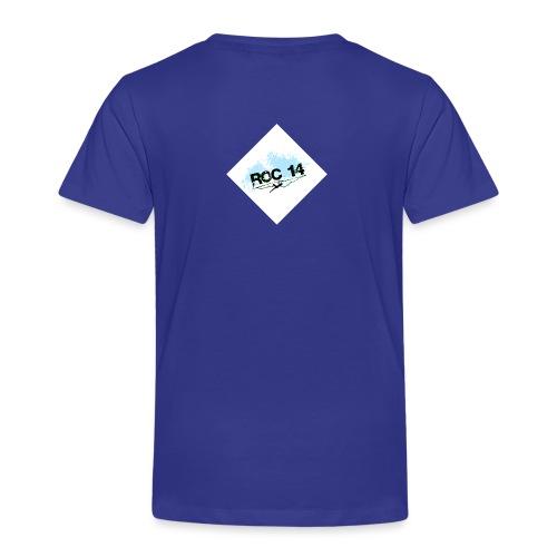 nouveaulogoRoc14 ts png - T-shirt Premium Enfant