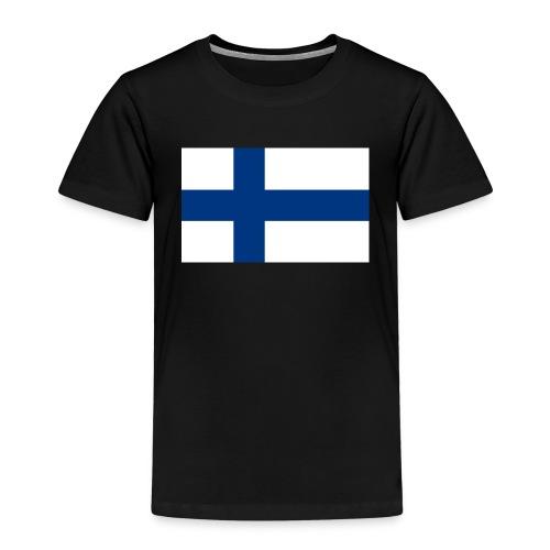 Infidel - vääräuskoinen - Lasten premium t-paita