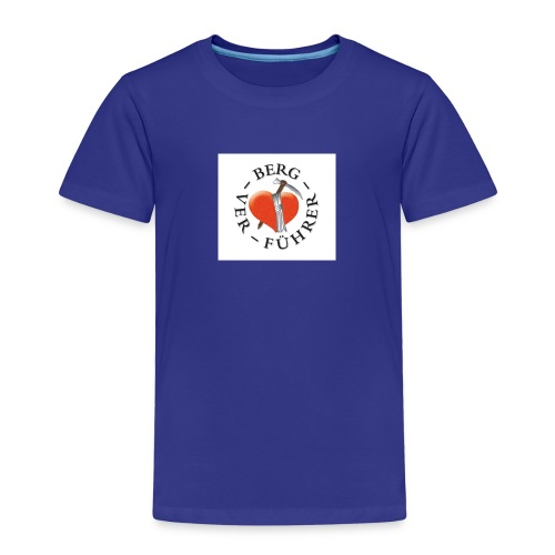 GR rund500 jpg - Kinder Premium T-Shirt