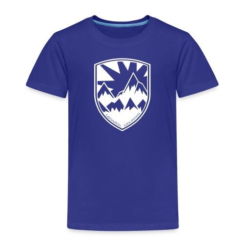 Gboards Wappen - Kinder Premium T-Shirt