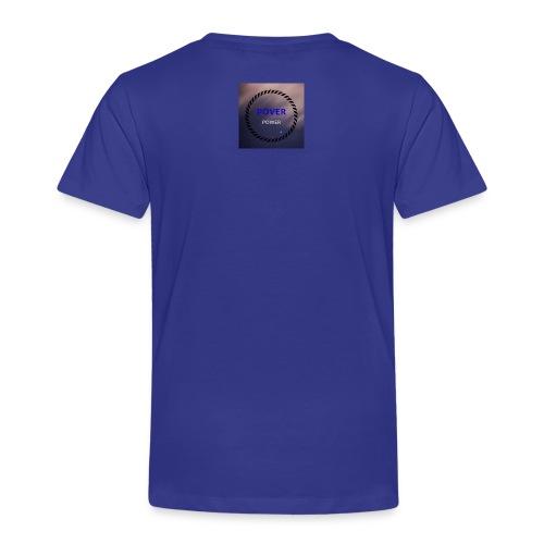 POVER POWER - Kids' Premium T-Shirt