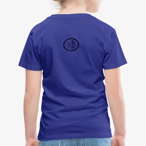 ADV Snow - T-shirt Premium Enfant