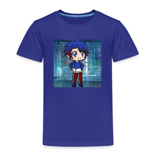 Electro design - Kids' Premium T-Shirt