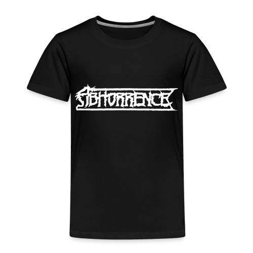 abhorrencei - Lasten premium t-paita