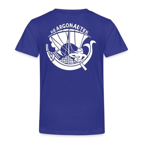 Argonauten logo - Kinderen Premium T-shirt