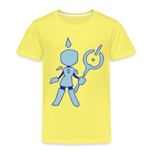 Mhyra - Ready - Kids' Premium T-Shirt