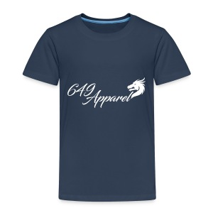 Mens T-Shirt - Kids' Premium T-Shirt