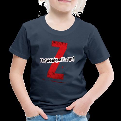 FYLZ - Logo - T-shirt Premium Enfant