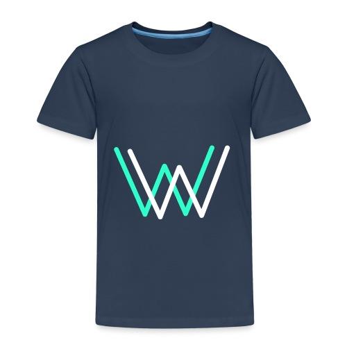 Logo 1492970661430 1 - Kinder Premium T-Shirt