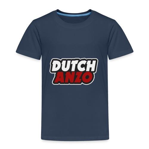 dutchanzo - Kinderen Premium T-shirt