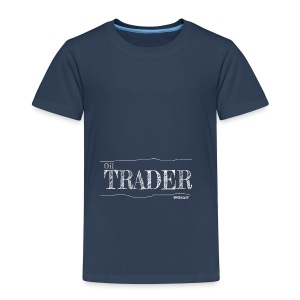 Oil Trader - Kids' Premium T-Shirt