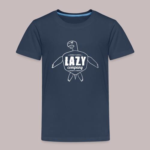 Lazy company - T-shirt Premium Enfant