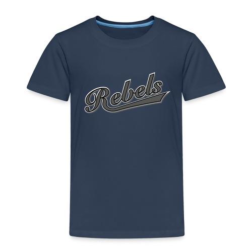 Rebels - Kinder Premium T-Shirt