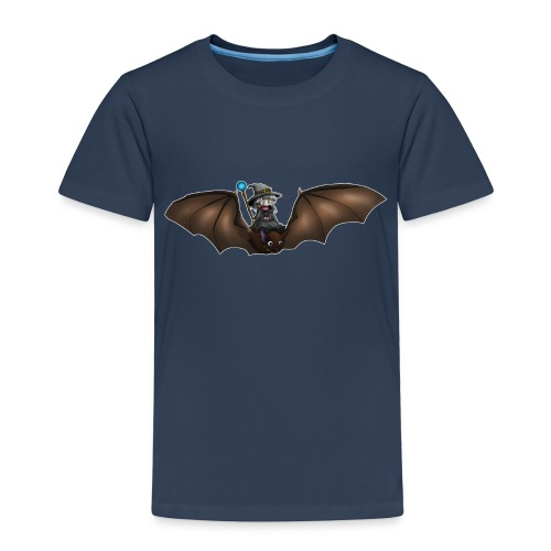 Kali the little witch - Kids' Premium T-Shirt