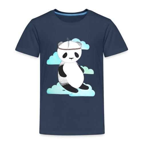 pandabeer - Kinderen Premium T-shirt