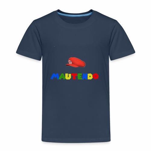 Mautendo - Kids' Premium T-Shirt