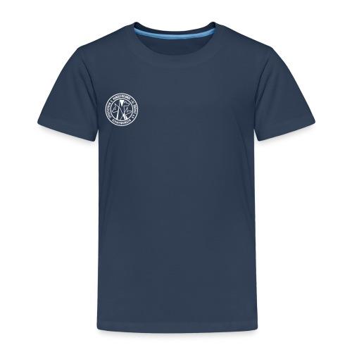 Logo Kl schle - Kinder Premium T-Shirt
