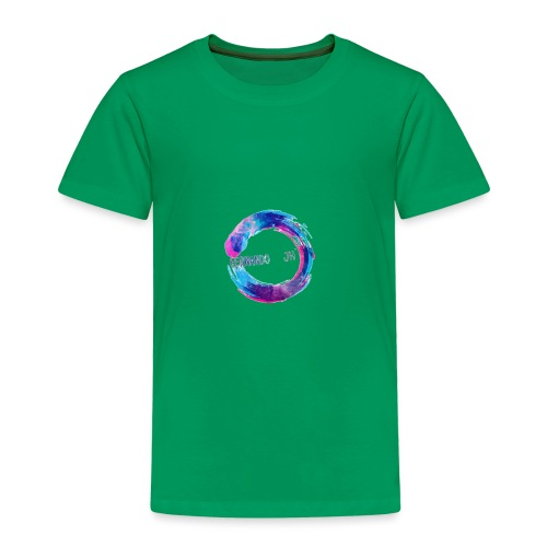 J h - Camiseta premium niño