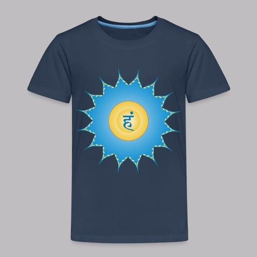 vishudda chakra - Maglietta Premium per bambini