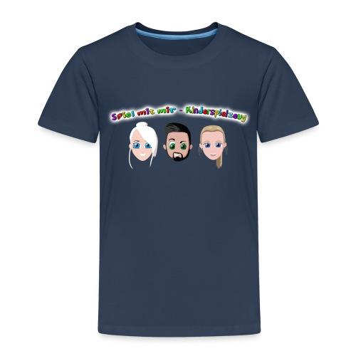 SPI BannerTrans - Kinder Premium T-Shirt