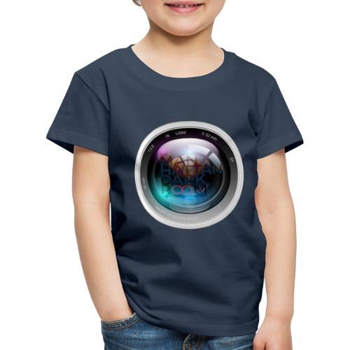 OBJECTIF 2 - T-shirt Premium Enfant