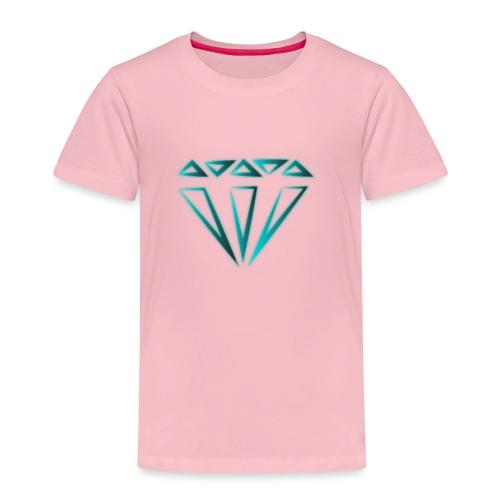 diamante - Maglietta Premium per bambini