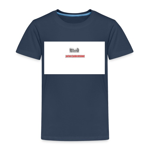 JEBBandit good sized png - Kids' Premium T-Shirt