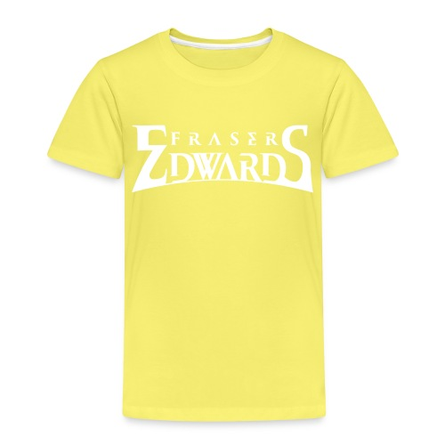 Fraser Edwards Men's Slim Fit T shirt - Kids' Premium T-Shirt