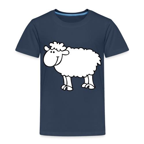 Schaf2 - Kinder Premium T-Shirt