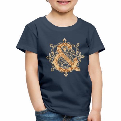 Escudo natural & ... - Camiseta premium niño