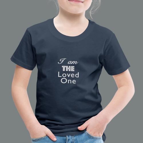 The loved one - Premium-T-shirt barn