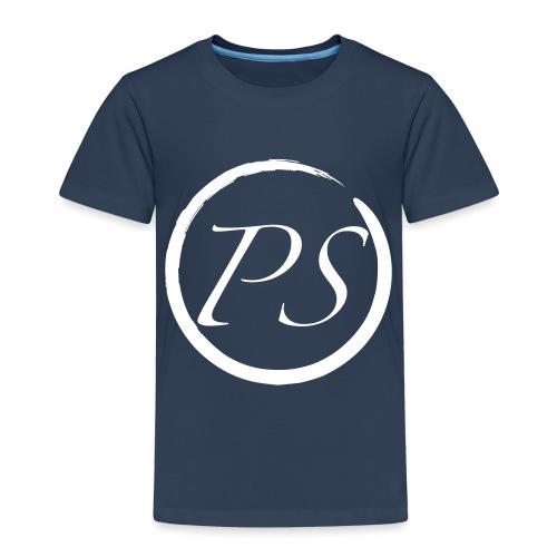 PS VEKTOR - Kinder Premium T-Shirt