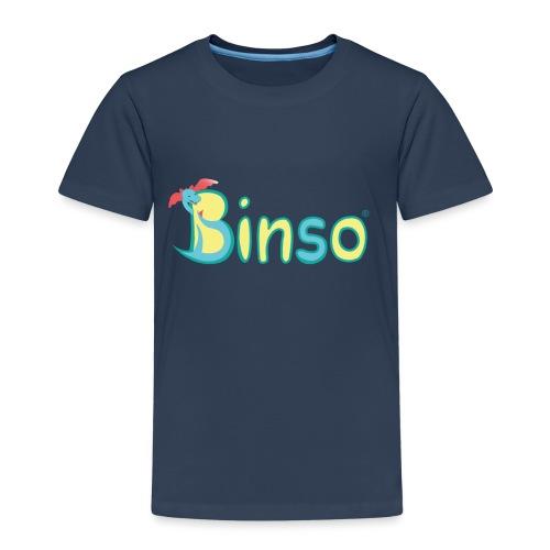 Ich BINSO Tshirt Kids - Kinder Premium T-Shirt