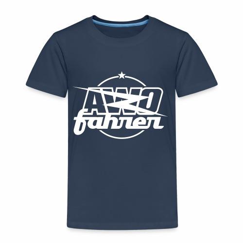 Awofahrer - Kids' Premium T-Shirt