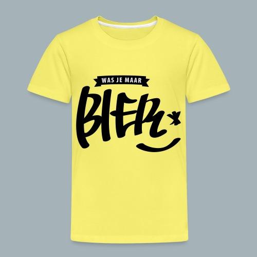 Bier Premium T-shirt - Kinderen Premium T-shirt