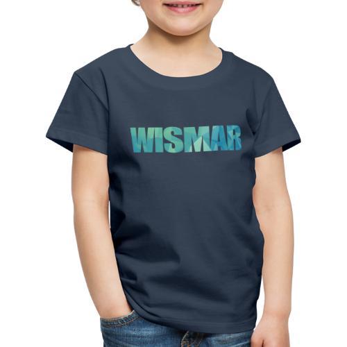Wismar - Kinder Premium T-Shirt