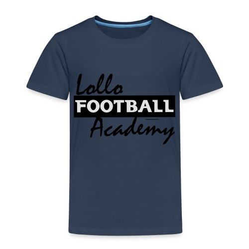 Sweater - Lollo Academy - Premium-T-shirt barn
