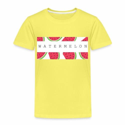 Watermelon - Maglietta Premium per bambini