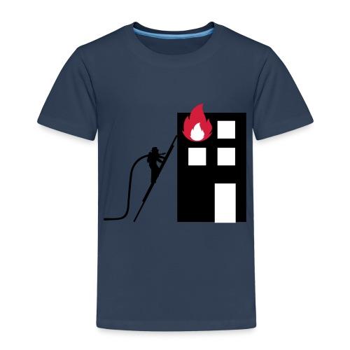 Sapeurs-pompiers - T-shirt Premium Enfant