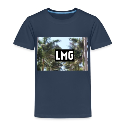 Tropical vibes - Kids' Premium T-Shirt