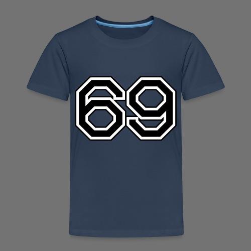 Rok 69 - Koszulka dziecięca Premium