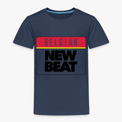 BNB LOGO - Kinderen Premium T-shirt