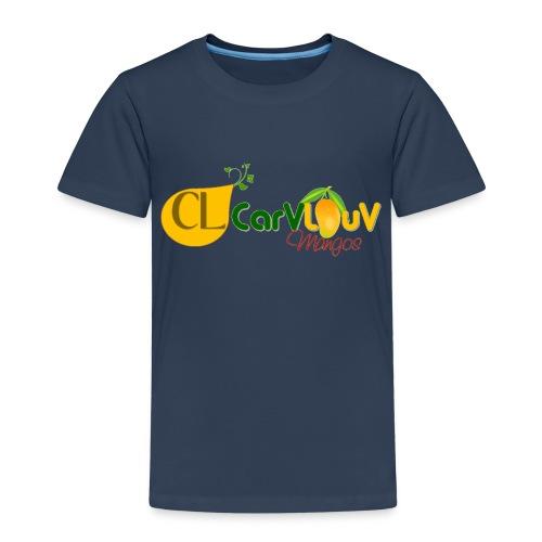 CarVlouV - Camiseta premium niño