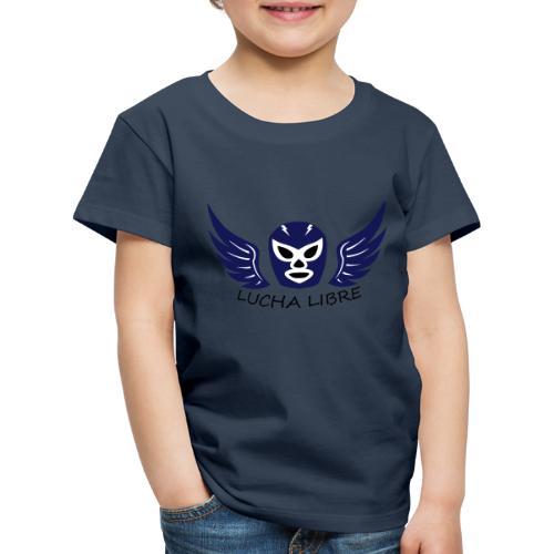 Lucha Libre - T-shirt Premium Enfant