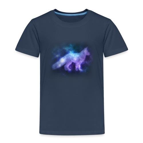 Starry Fox - T-shirt Premium Enfant