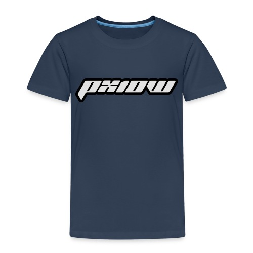 px10w2 - Kinderen Premium T-shirt