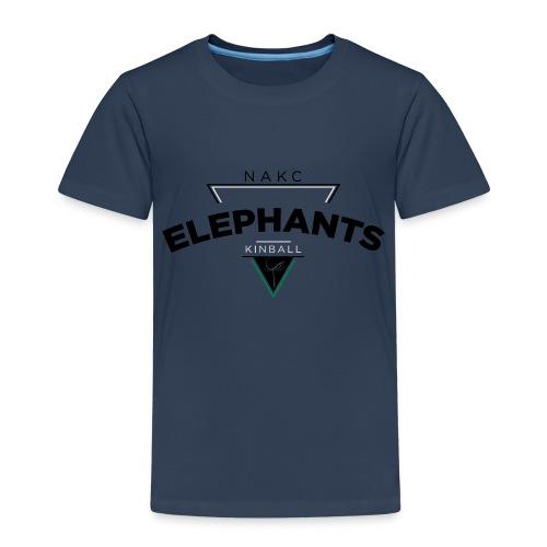 Triangle - T-shirt Premium Enfant