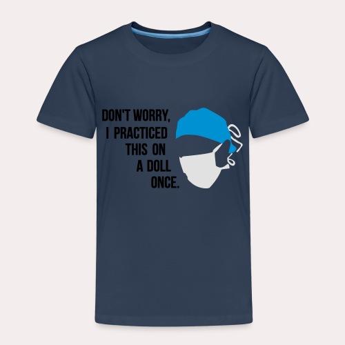 Chirurgien étudiant - T-shirt Premium Enfant