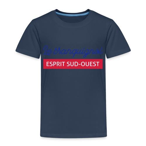 Le branquignol - T-shirt Premium Enfant