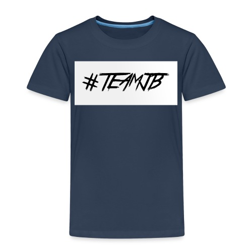 TEAM JB CLOTHING DESIGHN - Kids' Premium T-Shirt
